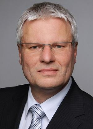 Hans Dittmer, Inhaber Firma Hypokontor